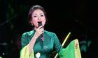 Tân Nhàn hát mừng lễ Vu Lan