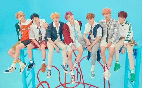 BTS từng cho biết nhóm suýt giải tán vì các thành viên chịu quá nhiều áp lực. Ảnh: RH Korea.