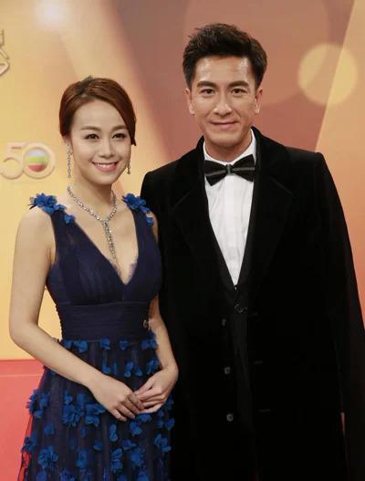 Đầu tháng 7, Mã Quốc Minh cho biết chia tay Hoàng Tâm Dĩnh - Á hậu Hong Kong 2012.