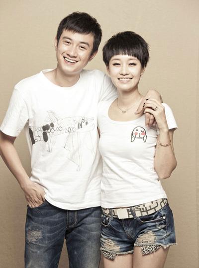 Hai diễn viên Trung Quốc Văn Chương - Mã Y Lợi ly hôn sau 11 năm chung sống.