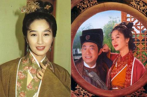 Gia nhập làng giải trí năm 1988, tới năm 1996, Quan Vịnh Hà nổi tiếng ở châu Á với phim Sư tử Hà Đông.