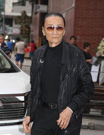 Diễn viên gạo cộiTạ Hiền. Trên Mingpao, ông chia sẻ thời trẻ từngđóng phim cùng Hạ Bình, có nhiều kỷ niệm với bà.