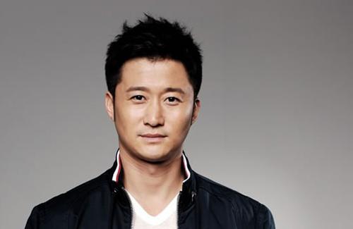 Diễn viên Ngô Kinh. Ảnh:china-underground