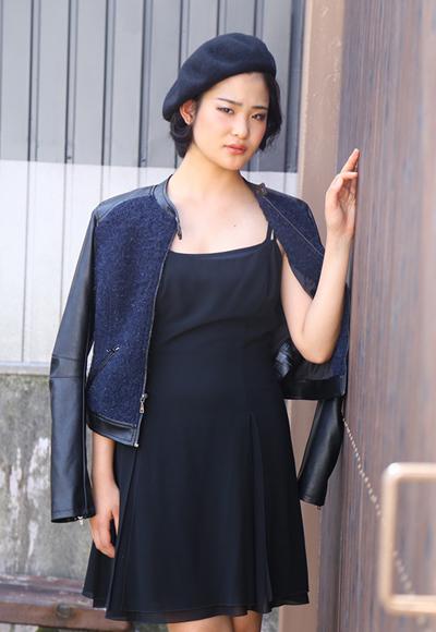 Cô gái 21 tuổi đăng quang Hoa hậu Hoàn vũ Nhật Bản - 5