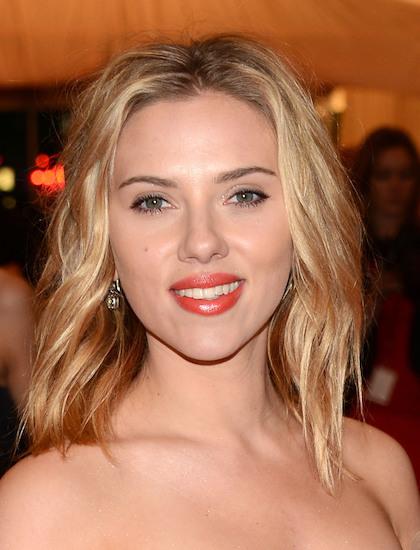 Nữ diễn viên Scarlett Johansson. Ảnh: IMDB.