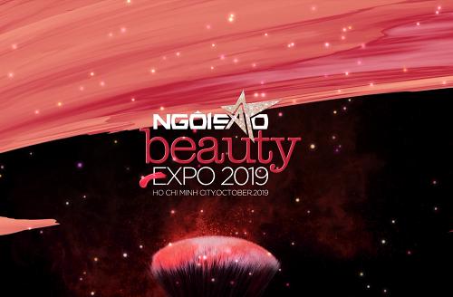 NgoisaoBeauty Expo 2019 sẽ quy tụ dàn sao nổi tiếng, cùng hàng trăm nhãn hàng mỹ phẩm, làm đẹp nổi tiếng.