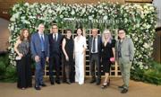 Thương hiệu Kiton và Casadei tổ chức tiệc phong cách Italy 'La Dolce Vita'
