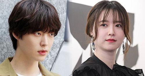 Hai diễn viên đều xóa bỏ các bài đăng về nhau trên trang cá nhân.