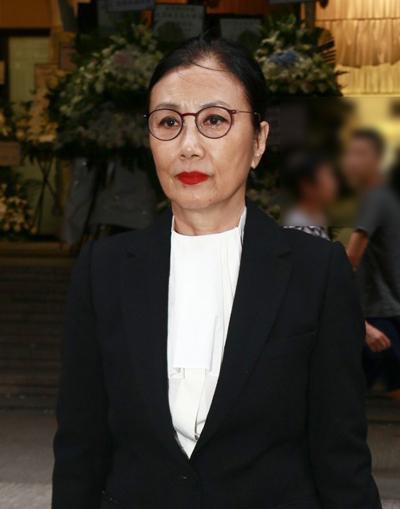 Sao Hong Kong tiễn biệt diễn viên Tiếu ngạo giang hồ - 6