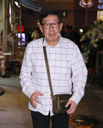 Sao Hong Kong tiễn biệt diễn viên Tiếu ngạo giang hồ - 3