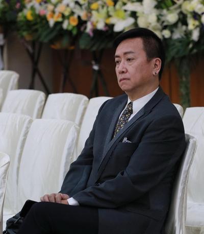 Sao Hong Kong tiễn biệt diễn viên Tiếu ngạo giang hồ - 2