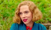 Phim của Scarlett Johansson bị chê ngớ ngẩn