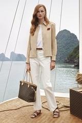 Việt Nam xuất hiện trong chiến dịch mới của Louis Vuitton