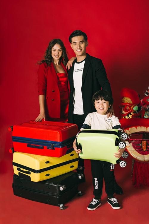 LUG cũng gợi ý các gia đình thử phá cách vời mùa Trung thu năm nay bằng một chuyến đi chơi xa để đón nhận không khí mới mẻ hơn.
