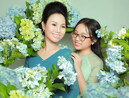 Phương Mỹ Chi kết hợp cùng ca sĩ Thùy Trang trong Album mới