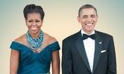 Chuyện tình vợ chồng cựu Tổng thống Obama hút độc giả