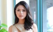 'Bản sao' Tăng Thanh Hà thi Hoa hậu Hoàn vũ Việt Nam