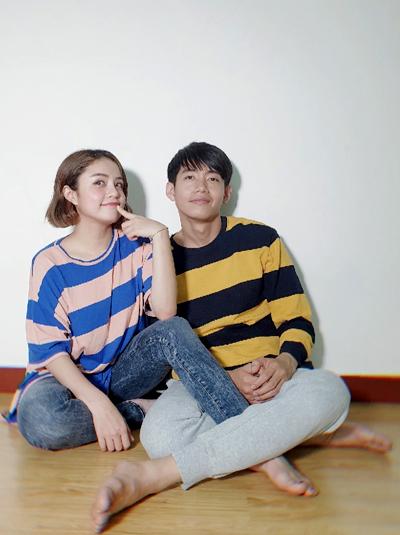 Ba năm bên nhau của Thái Trinh, Quang Đăng - 2