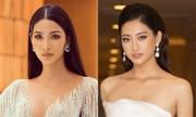 Dàn người đẹp Việt Nam thi nhan sắc quốc tế 2019