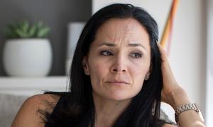 Sao nữ kể 12 năm tham gia giáo phái tình dục