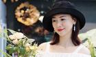 Hoa hậu châu Á thấy 'như thiếu nữ' ở tuổi 51