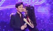 Hari Won hôn chồng