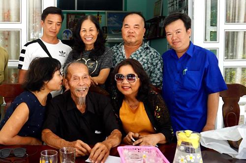 Nhạc sĩ Quỳnh Hợp