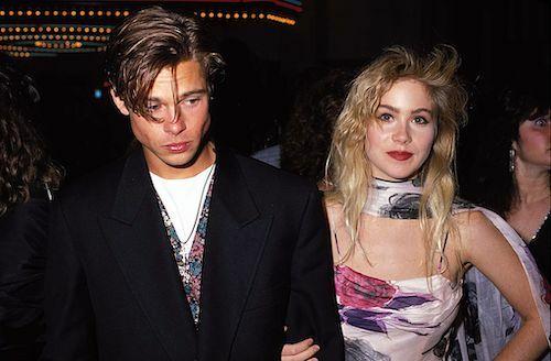 Bộ sưu tập người tình của Brad Pitt - 4