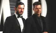 Ricky Martin đón con thứ tư
