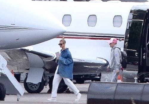 Justin Bieber và Ha
