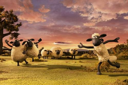 Shaun The Sheep thu hơn 3 tỷ sau 7 ngày công chiếu tại Việt Nam
