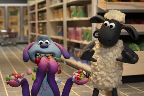 Shaun The Sheep thu hơn 3 tỷ sau 7 ngày công chiếu tại Việt Nam - 3