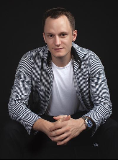 Tác giả Marko Nikolic.