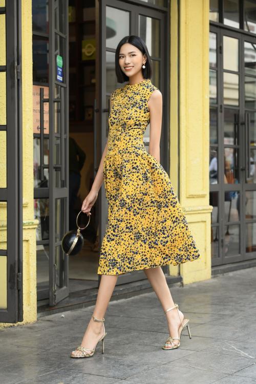 Thương hiệu Thời trang Pantio được thành lập từ năm 2010 với tiền thân từ thương hiệu áo cưới Phượng Anh, đến nay đã trở thành thương hiệu thời trang được nhiều người yêu thích vàlựa chọn.