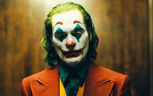 Nhân vật Joker trong bộ phim Hollywood ăn khách