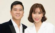 Hồ Hoài Anh, Lưu Hương Giang ly hôn