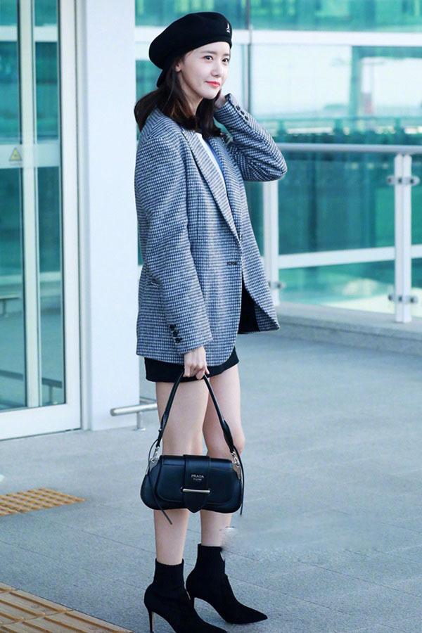 Loạt túi nghìn USD của Yoona