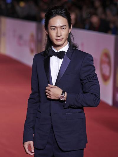 Diễn viên Hoàng Hà. Ảnh: Haibao.