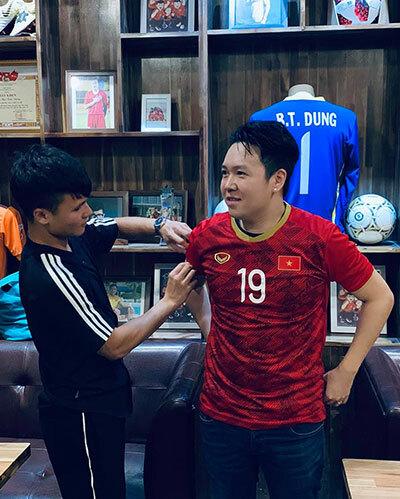 Đội tuyển Việt Nam hay quá cả nhà ơi.