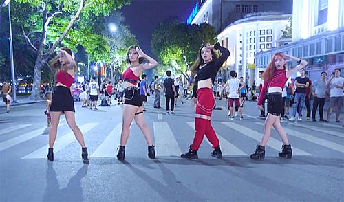 9 nhóm nhảy đầu tiên khuấy động Kpop Dance For Youth - 6