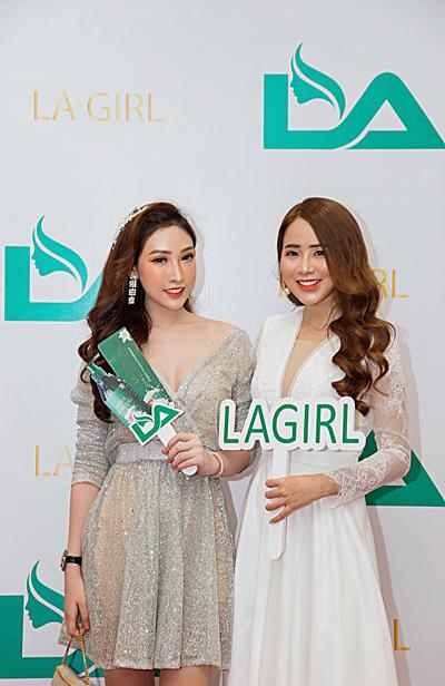 LA Girl tin rằng bộ sản phẩm mới sẽnhanh chóng được khách hàng đón nhận