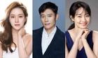 Dàn sao Hàn đóng 'bom tấn' truyền hình