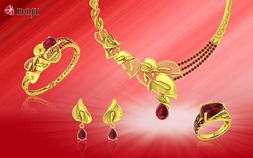 Bàn tay của các nghệ nhân kim hoàn DOJI kết hợp cùng công nghệ mới tạo ra những sản phẩm vàng 24K có đường nét mềm mại, tinh tế tỏa sáng rực rỡ. Thương hiệu biến hóa giúp vàng 24K thông dụng hơn, vượt khỏi định kiến vàng chỉ dành tích trữ.
