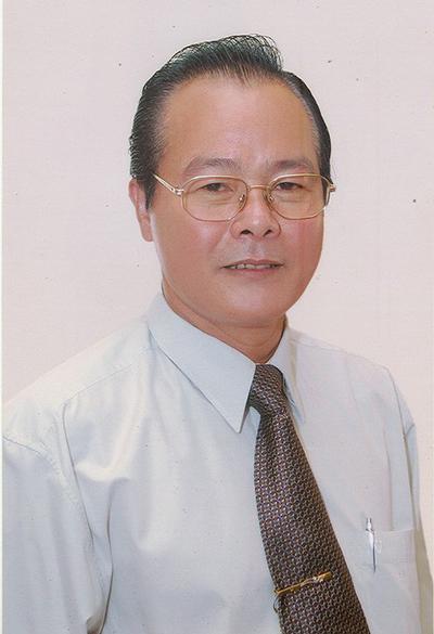 Nghệ sĩ Phan Quốc Hùng. Ảnh: Nhà hát Trần Hữu Trang.