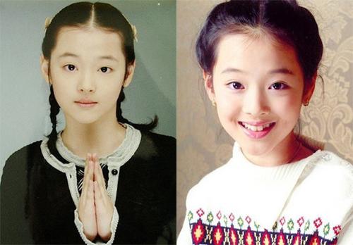 Sulli gia nhập làng giải trí từ năm chín tuổi, từng là ngôi sao triển vọng của showbiz Hàn. Ảnh: Edaily.