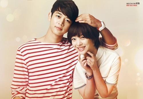 Sulli vào vai Goo Jae He