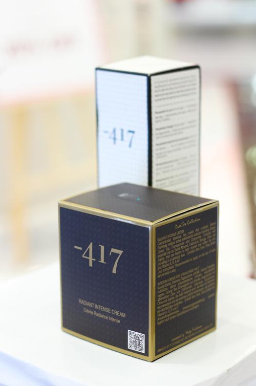 -417 là dòng sản phẩm đến từ Israel.