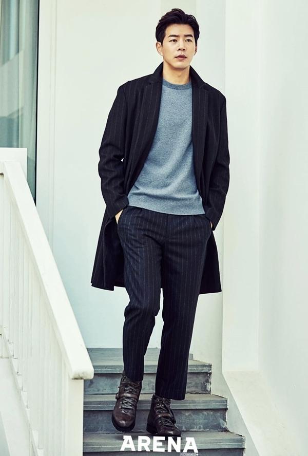 Lee Sang Yoon - 'Người chồng lý tưởng' của khán giả Hàn