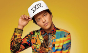 10 bản hit của Bruno Mars