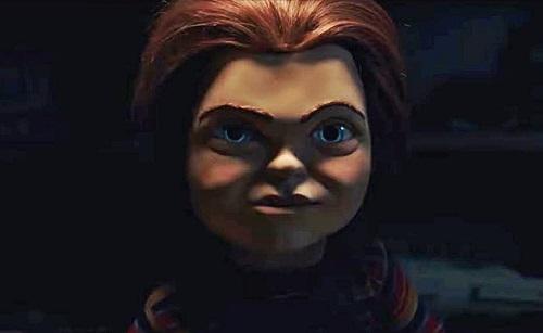Búp bê Chucky. Ảnh: Orion Pictures.